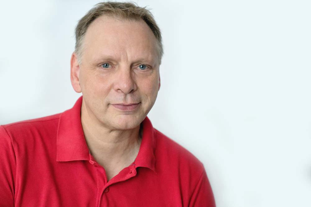 Frank Rautenberg